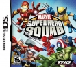 logo Emulators Marvel Super Hero Squad